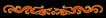 饰角素材0155,饰角素材,花纹边框,长幅 藤纹 镶嵌