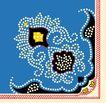饰角素材0177,饰角素材,花纹边框,