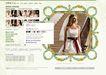 饰角素材0192,饰角素材,花纹边框,女人 镜子 外国人