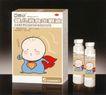 保健0003,保健,包装设计,儿童用药 口服液 药物