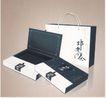 保健0022,保健,包装设计,手提袋 内件 展示