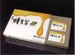 保健0039,保健,包装设计,百分之百 盒装冻干粉 外盒