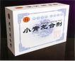 保健0046,保健,包装设计,小青龙 小青龙合剂 药品