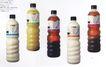 包装瓶罐设计0103,包装瓶罐设计,包装设计,塑料瓶 牛奶