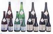 包装瓶罐设计0104,包装瓶罐设计,包装设计,饮料 玻璃梯形