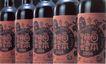 包装瓶罐设计0105,包装瓶罐设计,包装设计,红酒 葡萄酒 商标