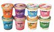 包装瓶罐设计0111,包装瓶罐设计,包装设计,冰淇淋 口味