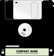 商业VI模板0340,商业VI模板,VI素材模板,