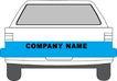 车辆广告VI模板0405,车辆广告VI模板,VI素材模板,