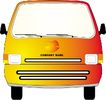车辆广告VI模板0422,车辆广告VI模板,VI素材模板,