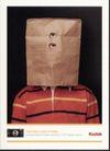 世界广告海报设计年鉴2007-10101,世界广告海报设计年鉴2007-1,世界广告海报设计年鉴2007,创意广告 眼睛 纸袋