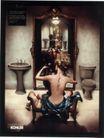 世界广告海报设计年鉴2007-20116,世界广告海报设计年鉴2007-2,世界广告海报设计年鉴2007,艺术作品 梳妆镜