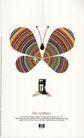 世界广告海报设计年鉴2007-20127,世界广告海报设计年鉴2007-2,世界广告海报设计年鉴2007,蝴蝶图案