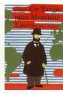 保罗考克斯0013,保罗考克斯,世界设计大师,男人 戴帽子 拐杖
