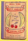 保罗考克斯0024,保罗考克斯,世界设计大师,香蕉 红果 涂鸦