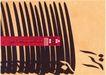 列扎.阿贝迪尼0083,列扎.阿贝迪尼,世界设计大师,毛发 竖立 黑色