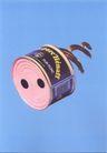 奎内克0084,奎内克,世界设计大师,圆孔 螺旋 圆形