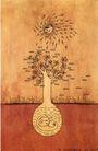 王冠咏0023,王冠咏,世界设计大师,太阳 树 落叶 土地 水