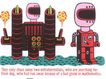 王翰尼0088,王翰尼,世界设计大师,火苗 高射炮 机器人
