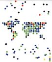 皮埃尔.迪休洛0042,皮埃尔.迪休洛,世界设计大师,圆圈 原点 圆心