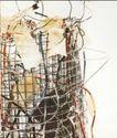 米歇尔.布韦0022,米歇尔.布韦,世界设计大师,线 衣服 高塔 交织