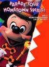 儿童用品0045,儿童用品,中国历年优秀广告作品,动画 卡通 米老鼠