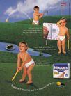儿童用品0047,儿童用品,中国历年优秀广告作品,健康 绿色 环抱