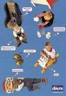 儿童用品0073,儿童用品,中国历年优秀广告作品,