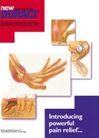 设计综合0161,设计综合,中国历年优秀广告作品,骨骼 手掌 脚骨