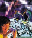 设计综合0186,设计综合,中国历年优秀广告作品,