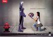 信息通讯用品0006,信息通讯用品,中国广告作品年鉴2007,跪下 求爱 侠客