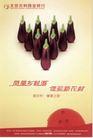 文化用品及其他0016,文化用品及其他,中国广告作品年鉴2007,健康之旅 茄子 直立