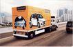 汽车及关联品0005,汽车及关联品,中国广告作品年鉴2007,卡车 公路 运输