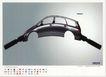 汽车及关联品0030,汽车及关联品,中国广告作品年鉴2007,汽车 车板 弹性