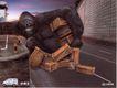 汽车及关联品0040,汽车及关联品,中国广告作品年鉴2007,大猩猩