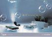 流通及服务0005,流通及服务,中国广告作品年鉴2007,水泡 茶几 会客室