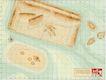 美容卫生用品0016,美容卫生用品,中国广告作品年鉴2007,表格 沙发 玩偶