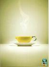 饮料0004,饮料,中国广告作品年鉴2007,热气 升起 细雾