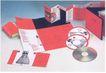 中国书籍装贞设计0088,中国书籍装贞设计,书籍装贞,光盘 圆形 红色