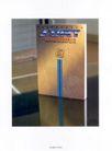 书籍装贞设计0089,书籍装贞设计,书籍装贞,倒影 蓝色 线条