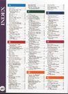 版式设计之目录集锦0006,版式设计之目录集锦,书籍装贞,文字 版式 密集