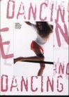 版式设计之边框分割0024,版式设计之边框分割,书籍装贞,跳舞 美女 红裙子 T恤