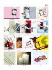 卡纱帽业0010,卡纱帽业,企业广告PSD分层,帽业 品牌 效应