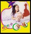 成长玩具0005,成长玩具,企业广告PSD分层,爱心 天使 侧视