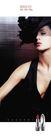 欧维思化妆品0013,欧维思化妆品,企业广告PSD分层,黑帽子 优雅女士 低胸晚装