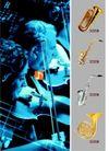 瑞可莱乐器0004,瑞可莱乐器,企业广告PSD分层,拉奏 小提琴 音乐家