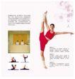 索娅瑜伽会所0007,索娅瑜伽会所,企业广告PSD分层,劈腿 柔软 身体