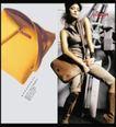 维丝纳0004,维丝纳,企业广告PSD分层,时尚 女孩 站姿