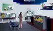 锐翔电视0005,锐翔电视,企业广告PSD分层,液晶 电视 卖场