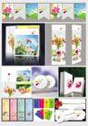 雅致花店0019,雅致花店,企业广告PSD分层,宣传资料 花的图片 各种花卉